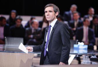 David Pujadas évincé du Journal de 20 heures (France2)