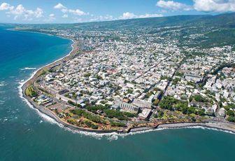 Saint-Denis de La Réunion (97400) – Résidence Marc Auréle
