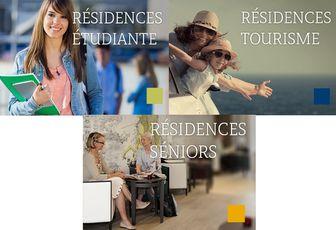 Programmes Immobiliers Nationaux en Résidences Gérées