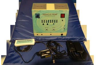 Miracle PEMF ™ Pain Relief & Wellness Machine Review!