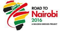 OPPORTUNITE 2016 The Road to Nairobi 2016