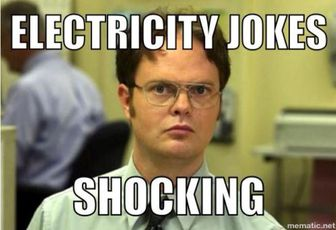 Electrician Meme's *Humour!!