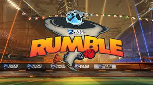 Rocket League : Rumble