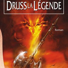 Druss la Légende plus fort que Conan le barbare