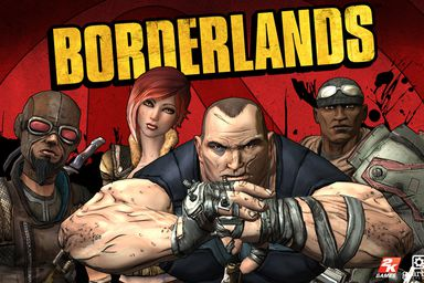 Savage Borderlands