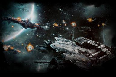 Mémo — Combats de vaisseaux