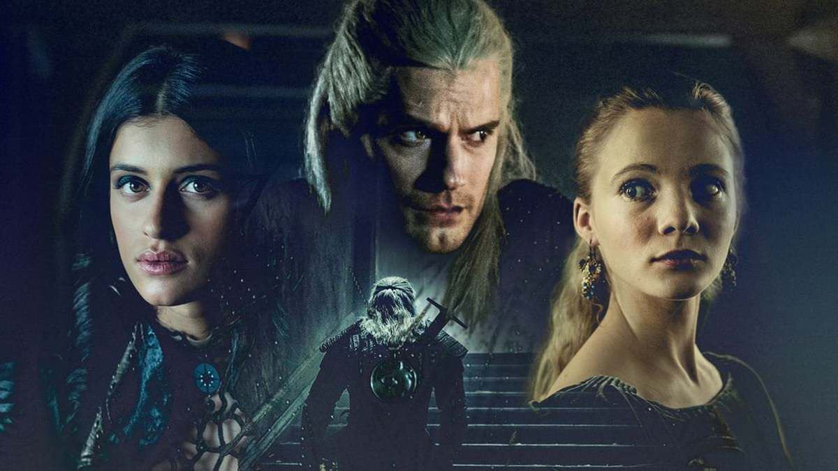 Full Series The Witcher Saison 1 Episode 7 S1e7 Hd