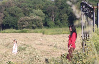 Terranova style outfit estate per  la campagna