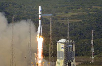 Soyouz ST-B (Galileo IOV-2)