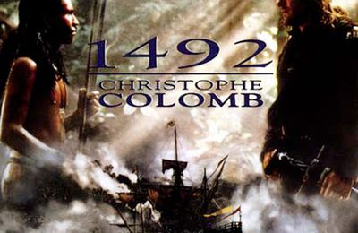 1492 : Christophe Colomb - Ridley Scott