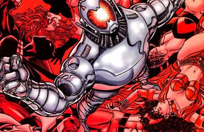 Avengers (V3) : Ultron Unlimited - Busiek & Perez