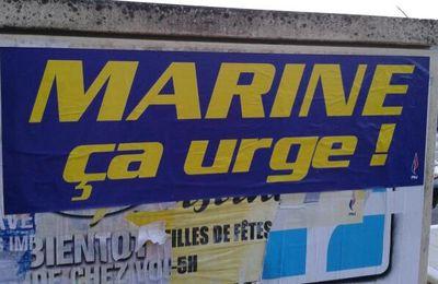 Compte rendu d'un été Bleu Marine sur Buxerolles – 23 Juillet 2013