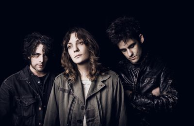 Black Rebel Motorcycle Club, sold out au Trianon x2