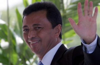 Deposed Madagascar President Out of 2013 Poll Race