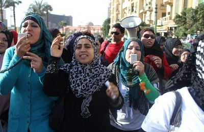Egypt Approves New Constitution in Low Turnout