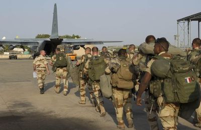 U.S. Prepares to Back Mali Intervention