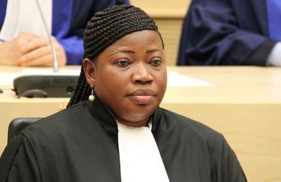 La CPI annonce une enquête sur des crimes présumés au Mali