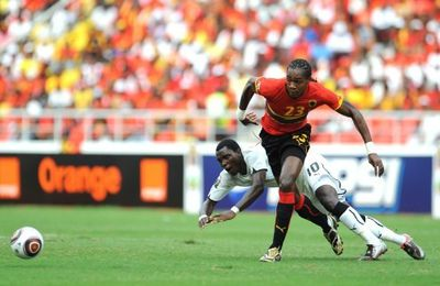 Angola Aims for First-Time Win Over Morocco