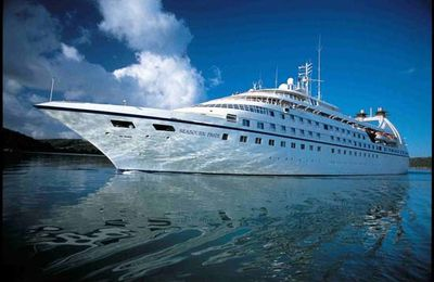Grab a Luxury Cruise at up to 80% Off