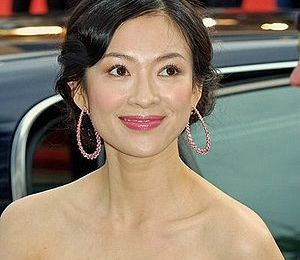 Justice Postponed For China's Communist Politico, Movie Actress