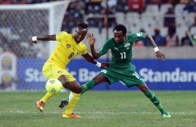 Burkina Faso - Nigéria, la finale inattendue de la CAN