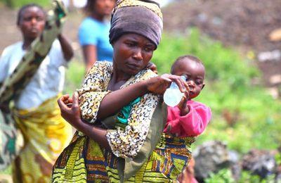 HRW accuse l'armée et le M23 de crimes de guerre en RDC