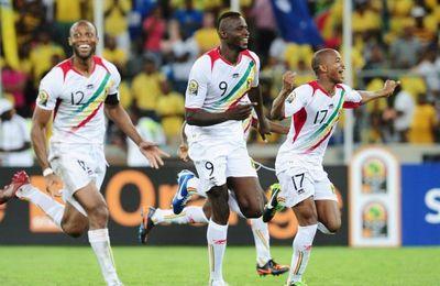 CAN 2013 - Mali/Ghana pour la 3e place