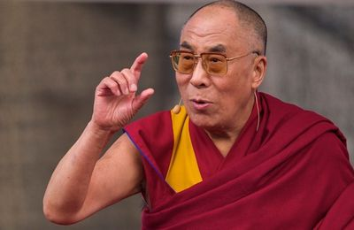 China blames the Dalai Lama and the western media for a spate of horrific self immolations