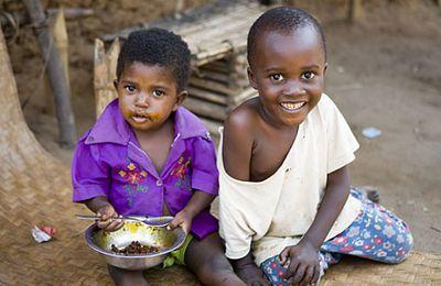 Afrique Centrale: Lutte contre le Choléra à Kinshasa