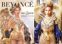 {Campaign} Beyonce Unveils New Song In H&M Commercial!!!
