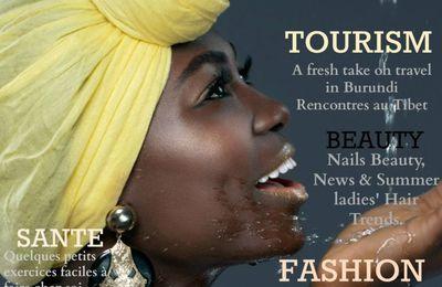 Tropics Magazine (May / Mai 2013)
