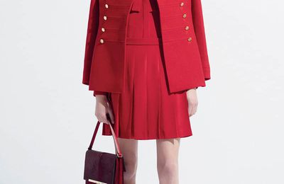 {Fashion} Valentino Resort 2014 Collection