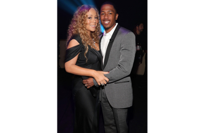 The Buzz: Mariah Shuts Rumors Down, Nicki's Boyfriend's New Tattoo and More...
