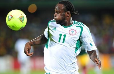 Nigeria, Cote d'Ivoire & Cameroon Qualify for 2014 World Cup