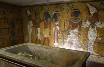 Egypt: France Returns Stolen Antiques to Egypt