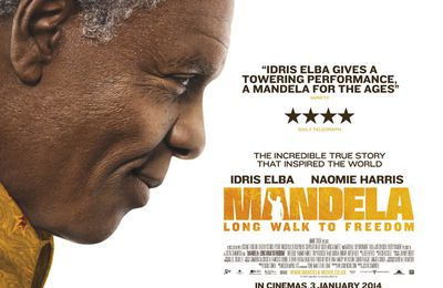 South Africa: Mandela Movie is South Africa Box Office Hit
