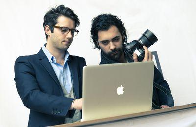 Portrait 2.0. : la petite start-up qui veut devenir le Uber de la photo de portrait et de l'identité numérique
