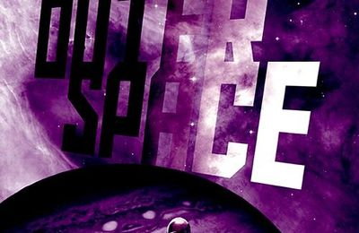 OUTER SPACE, un gros shoot dans l'infini