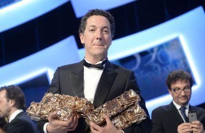 Dandy D'or Global Awards 2015