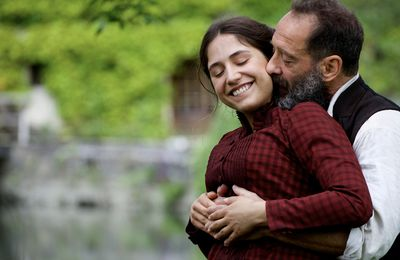 Rodin (Jacques Doillon) #Cannes2017