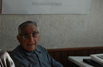 A la mémoire de M. VAL