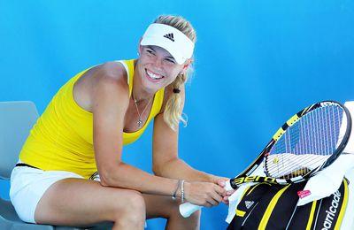 WTA  : Les huit qualifiées aux Masters !