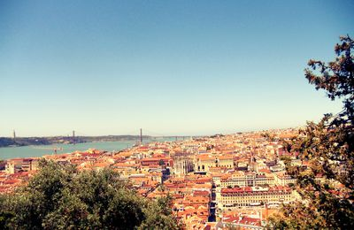 Travelling to Lisbon - June 2012 (Part 3)