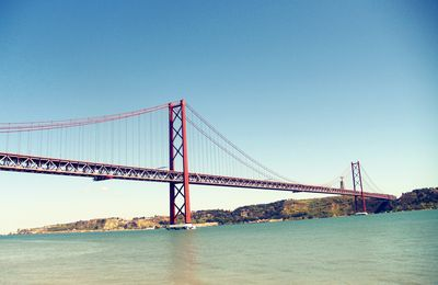 Travelling to Lisbon - June 2012 (Part 1)