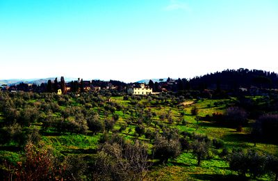 Travelling to Firenze - December 2012 (Part 2)