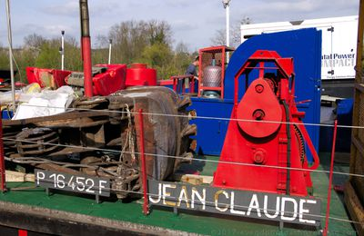 "Quelques photos de ""Jean-Claude"""