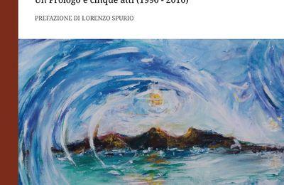 È uscito «Ingólf Arnarson - Dramma epico in versi liberi», opera poetica e teatrale in terra d'Islanda di Emanuele Marcuccio