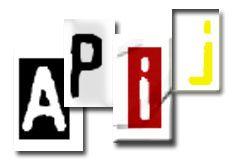 Bienvenue sur le blog du secteur ado de l'APIJ!!!