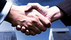 How to broker or facilitate Deals and succeed