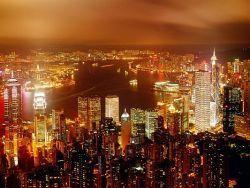 Capodanno Cinese a Hong Kong per festeggiare l'Anno del Serpente